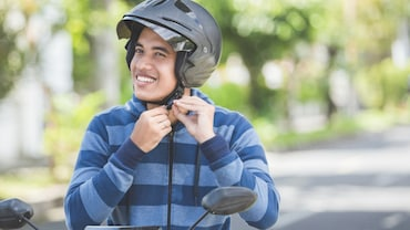 Helmets Can Save Lives. Here's How You Should Choose One