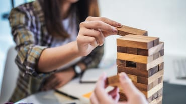 Jenga! Here Is All You Ever Wanted To Know About This Popular Game
