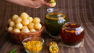Pani Puri: The Humble Street Food That Has Legions Of Fans In Every Corner Of India
