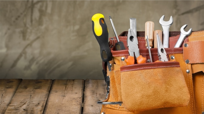 Take Care Of Home Repairs With An All-Purpose Tool Kit