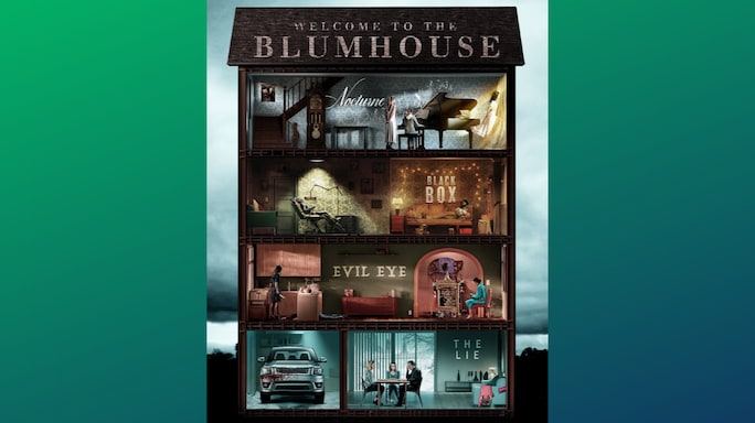 The Best From The World Of Entertainment: Welcome To The Blumhouse, Mirzapur Season 2 And More