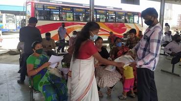 Corona Updates You Must Track: Kerala, Karnataka Post Record Surge In Cases, India COVID-19 Tally At 68.35 Lakh