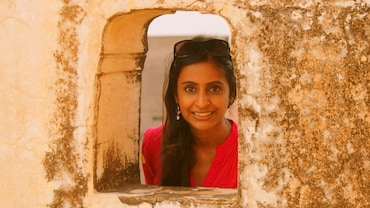 Dharini Bhaskar Picks The 10 Books She Loves The most
