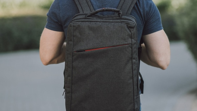 You Choose Your Laptop Carefully. Why Not Get The Right Laptop Backpack