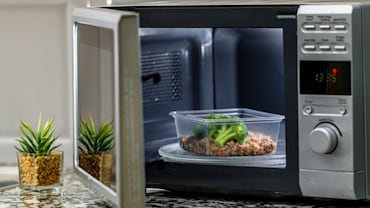 Can't Imagine Your Life Without A Microwave? Get Some Oven-Safe Utensils