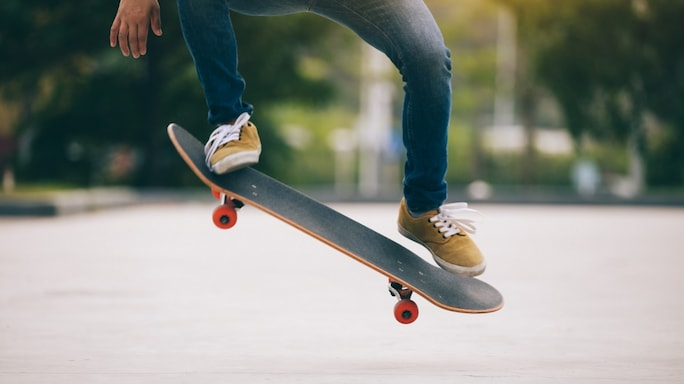 If You Are A Skateboard Beginner, Here Are Five Things You Must Know Before Choosing A Board