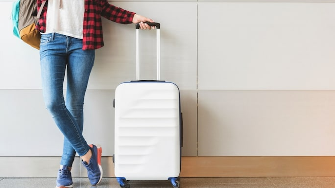 How To Find The Right Suitcase For Your Next Vacation