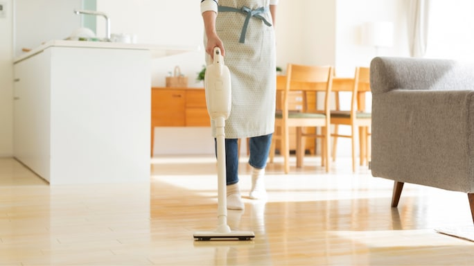 4 Compelling Reasons Why You Should Switch To Cordless Vacuum Cleaners