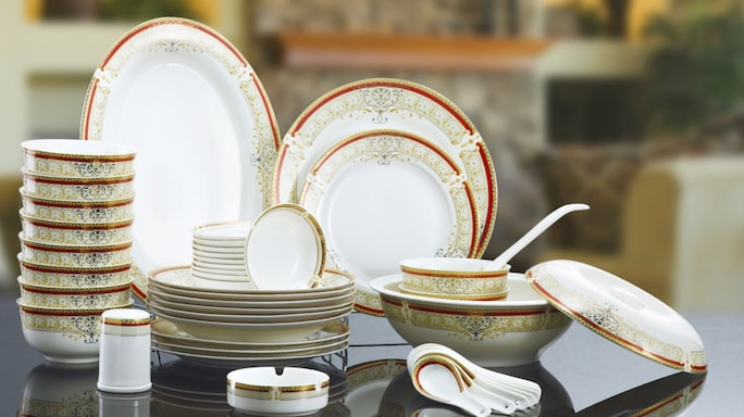 Relish Your Meals With Quality Dinnerware