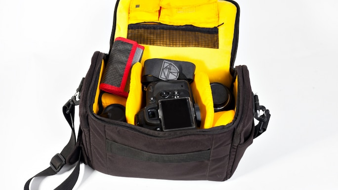 Why You Need A Sturdy Bag For Your Camera