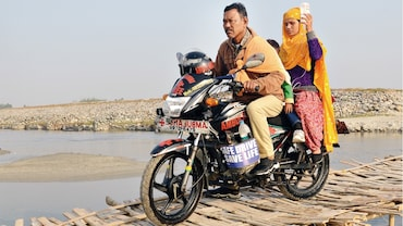 Extraordinary Indians: How Bike Ambulance Dada Karimul Hak became a lifeline for ailing folk in rural Dhalabari