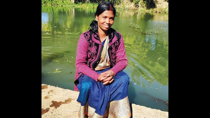 Extraordinary Indians: How Chandrakali Markam transformed her small Adivasi community through the power of microenterprise