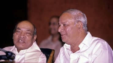Kanshiram: Harbinger of change in modern Dalit history in India