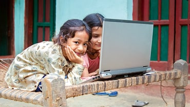 We Will Study! How the digital divide is causing rural girls to be left behind