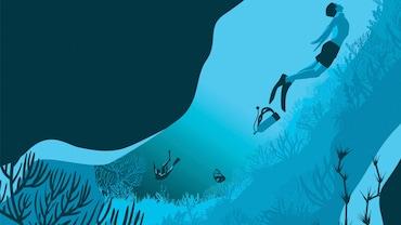 Underwater Nightmare